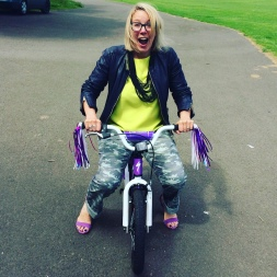 Liznylon bikes