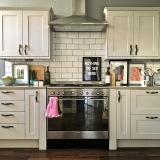 Liznylon loves SMEG range cooker