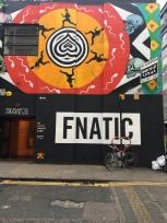 Street Art Bunkr