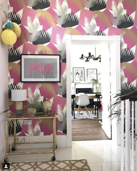 Liznylon loves Lisa Dawson's wallpaper