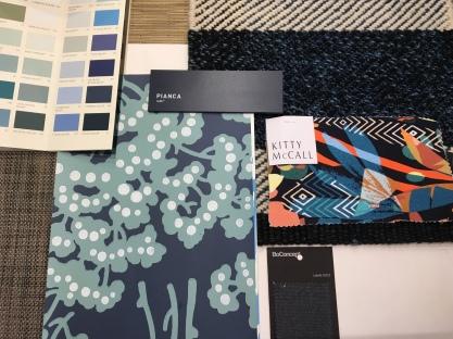 Liznylon interior design samples to create a room vibe