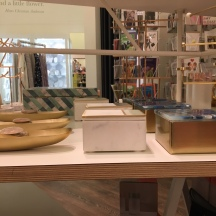 Oliver Bonas boxes & trays