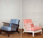 Susie Atkinson chairs