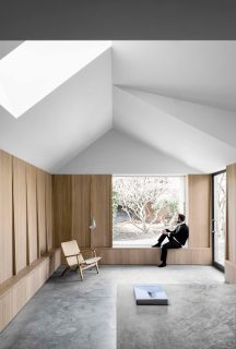 Kew House by McLarenExcell