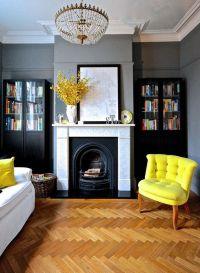 Cheshire_Interior_Design_plummet_and_yellowOliverBonaschair