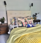 kitty_mccall_colourful_bedroom_bespoke_cushions