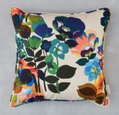 Plumeria Cushion, source: Kitty McCall