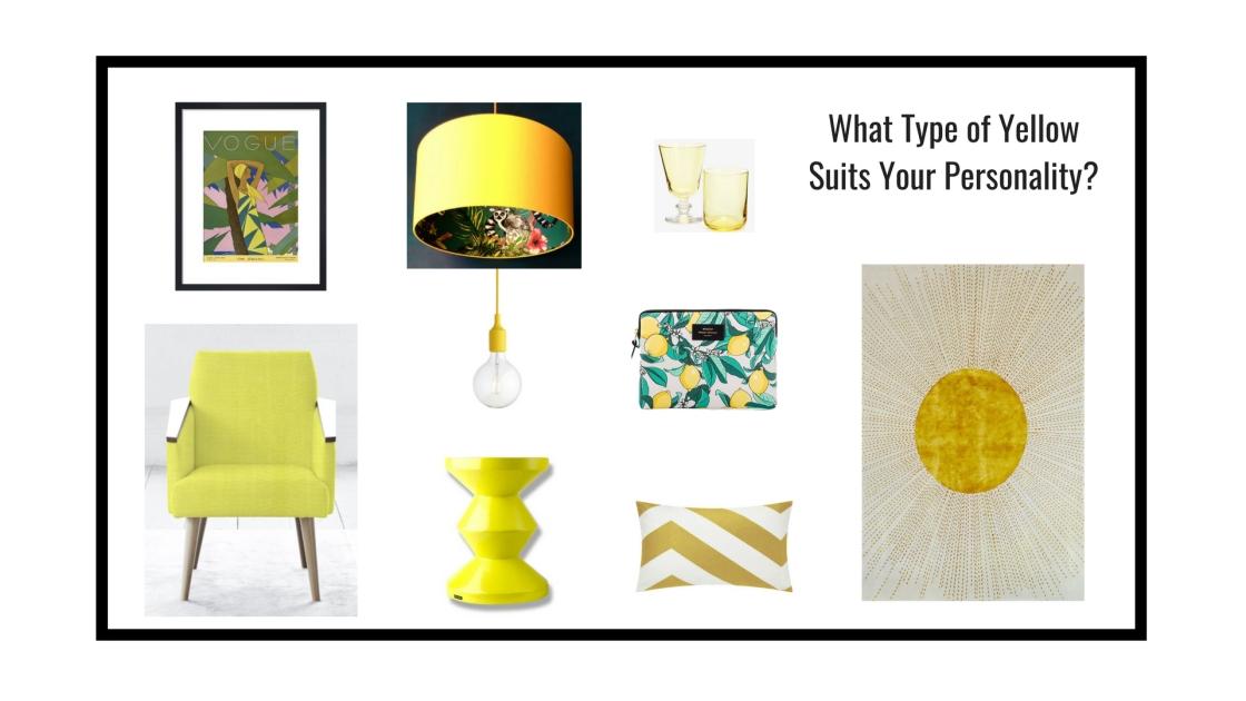 Liznylon_Designs_Shop_The_Look_Yellow_Home_Decor