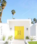 Yellow_front_door_in_palm_springs_pic_by_fredbaby13