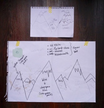 liznylon_sketches_swiss_alps_wall_mural