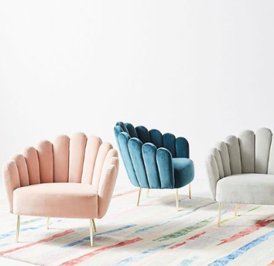 BethanGrey_for_Anthropologie_velvet_feather_art_deco_chairs