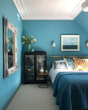 Design_sixty_nine_heavenly_blue_walls