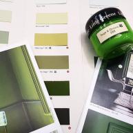 LIttle_Greene_Paint_Company_New_Greens