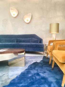 Munna_velvet_yellow_chairs_and_blue_velvet_sofa