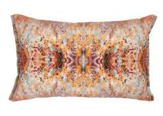 Hatti Pattisson Golden Grasses cushion