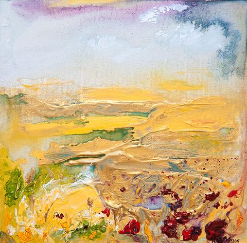 Hatti_Pattisson_Hillside_Breeze_hand_finished_artprint