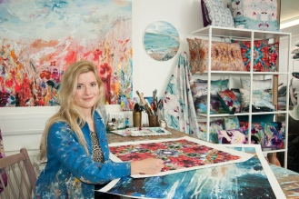 Hatti_Pattisson_In_the_studio