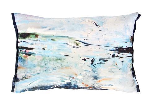 Hatti_Pattisson_Into_the_Blue_-_Land_Sea_cushion