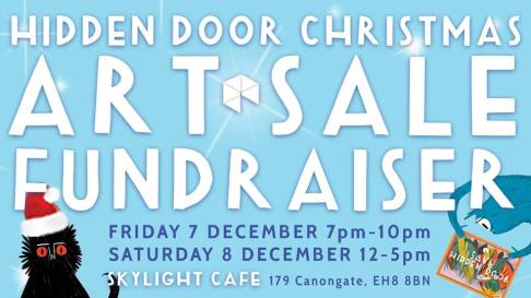 Hidden_Door_Art_Sale_Christmas_fundraiser