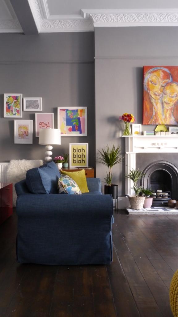 Liznylon_colour_pairings_denim_with_yellow_and_pink_ORIGINAL