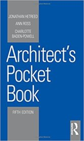 architects_pocketbook_by_Jonathan_Hetreed_Ann_Ross_Charlotte_Baden-Powell