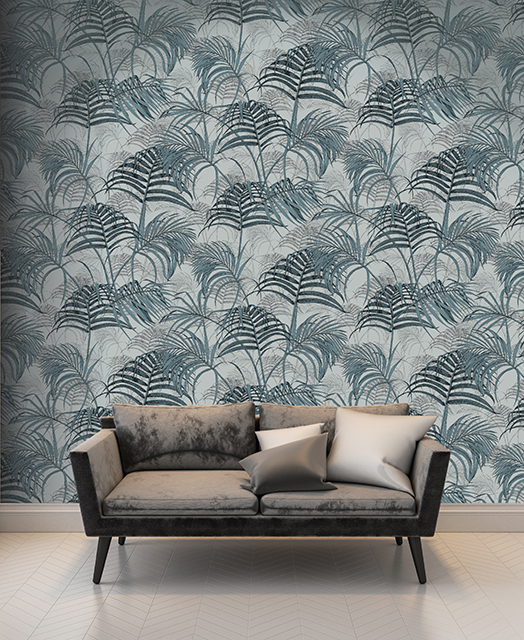 Fardis_Shangri_La_Maui_wallpaper_in_muted_colours_spring_2019_collection