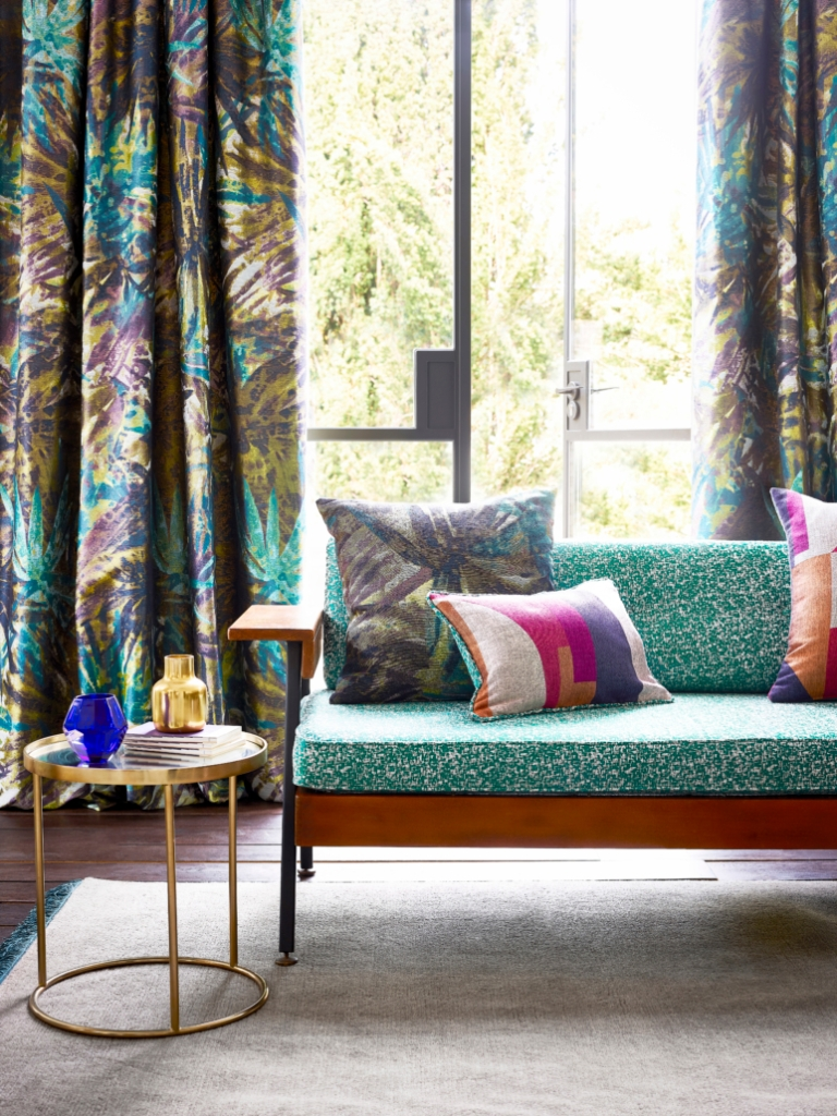 Harlequin_Atelier_Celadon_fabric_jungalow_spring_2019_collection