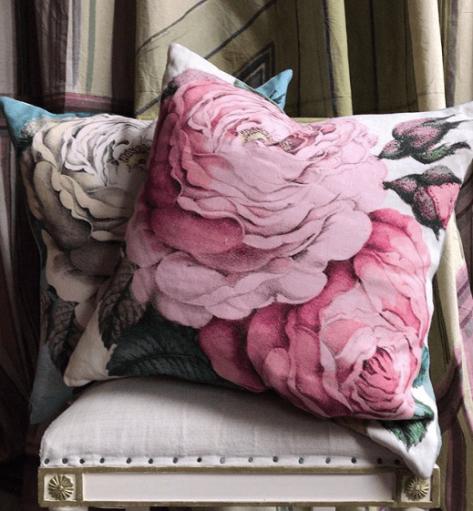 John_Derian_for_Designers_Guild_Rose_Steel_Cushions
