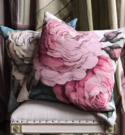 John_Derian_for_Designers_Guild_Rose_Steel_Cushions