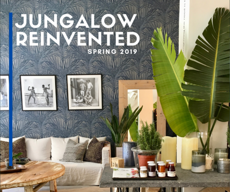 Liznylon_Designs_Hot_Trends_Spring_2019_Jungalow_Reinvented
