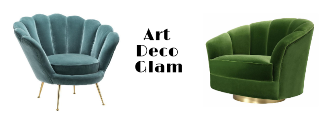 Liznylon_ideas_for_Art_Deco_Glam_velvet_statement_chairs