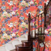 The_Design_Archives_Grand_Floral_Spring_2019_collection_wallpaper