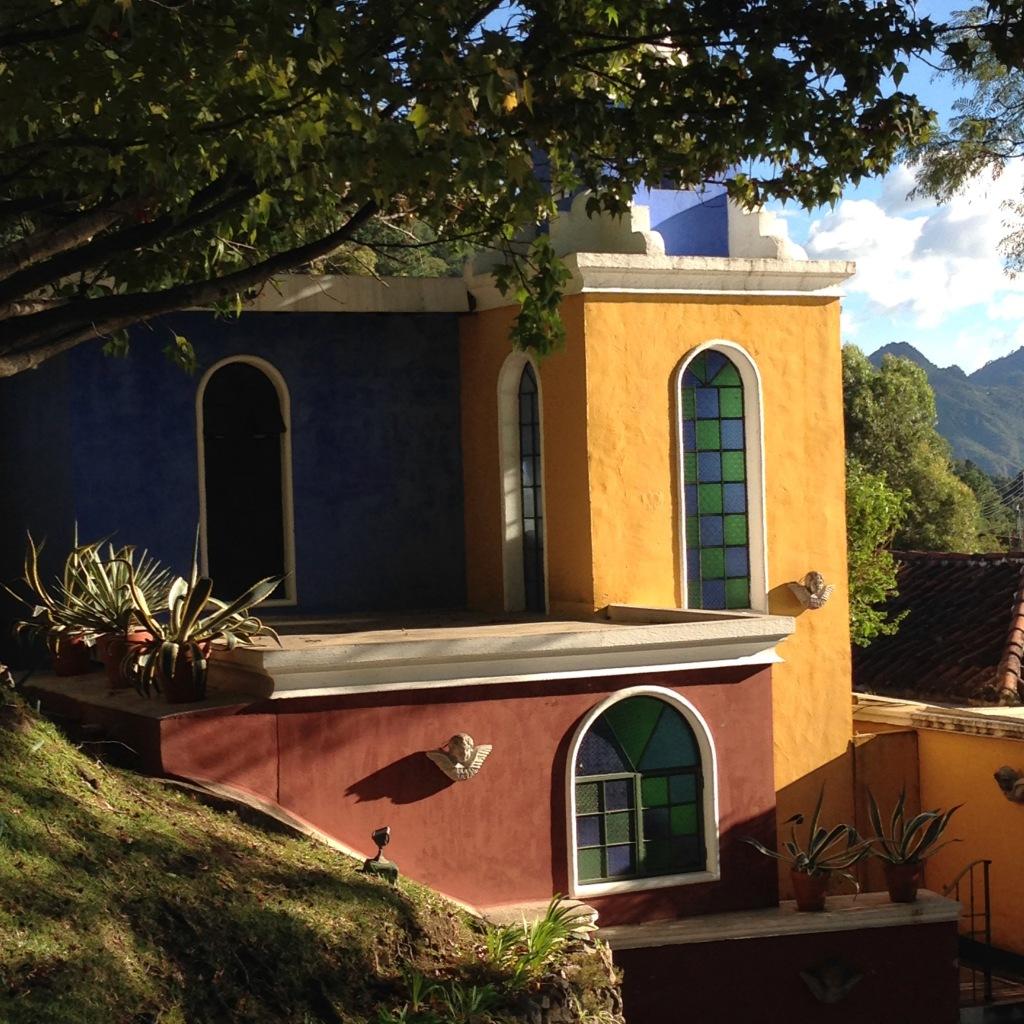 Casa_Palopo_in_Guatemala_Striking_stained_glass_windows