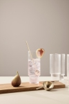 Ferm_Living_Ripple_Long_Glass_with_Brass_Spoon