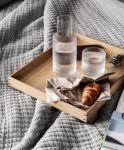 Ferm_Living_Ripple_Small_Caraf_and_glass