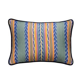 Wicklewood_Laguna Cushions_Woven on a backstrap loom