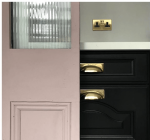 TheHouseThatBlackBuilt_pink_and_reeded_glass_glam_pantry_doors