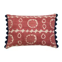 WICKLEWOOD_osborne_oblong_cushion_in_red