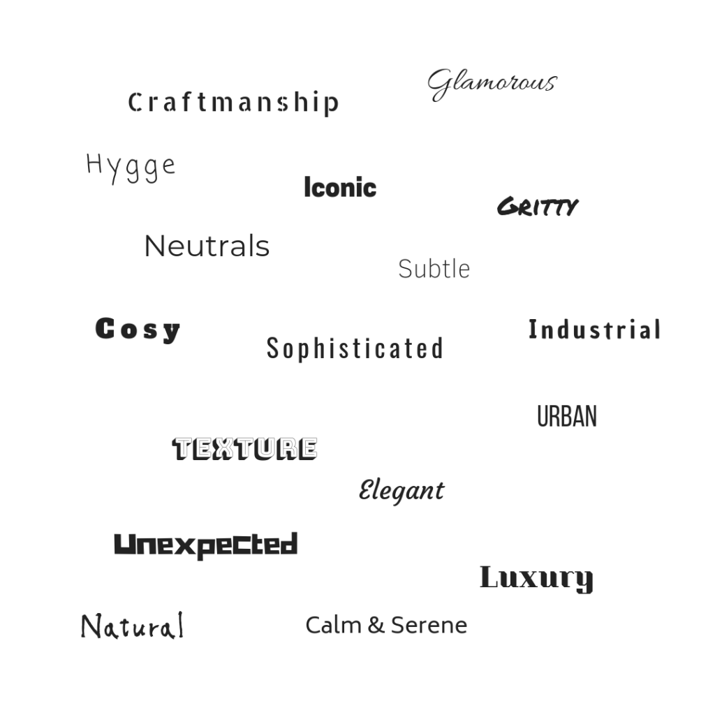Liznylon_example_of_words_for_moodboards