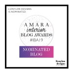 Liznylon_Designs_nominated_for_Amara_Interior_Blog_Awards_2019