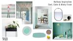 Liznylon_Hallway_Ideas_Moodboard_Mint_Green_cool_calm_fresh