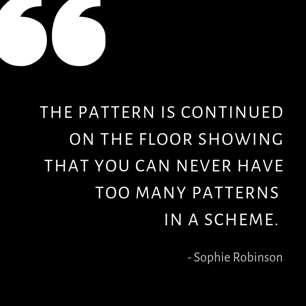 Sophie_Robinson_quote_about_liznylon_use_of_pattern_in_styled_by_me_competition