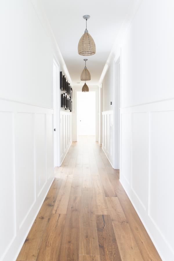 Style_me_Pretty_blog_hallway_with_paneling