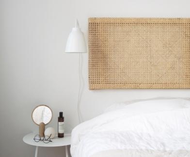cane-headboard-DIY_Ikea_Hackers