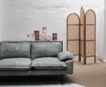 HK_living_folding_room_divider_in_webbed_cane