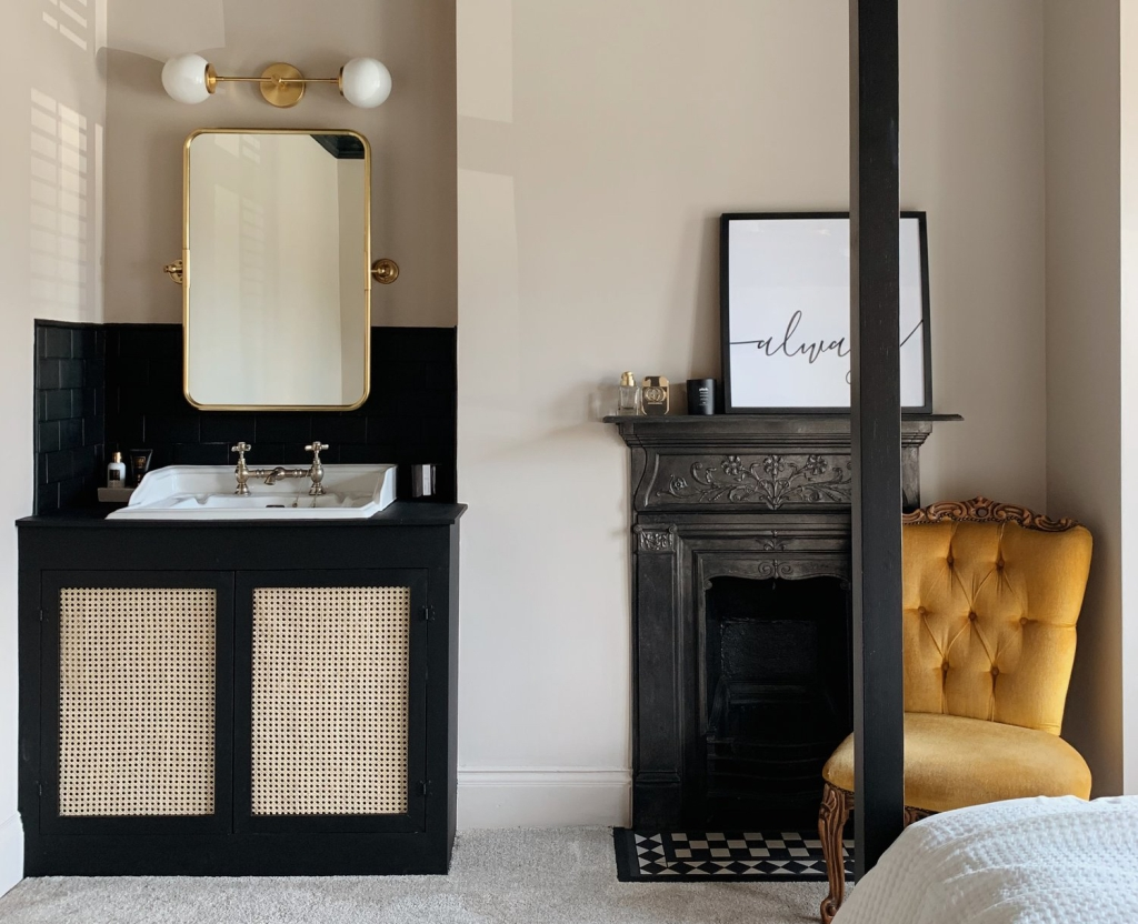 The_House_That_Black_Built_Cane_Vanity
