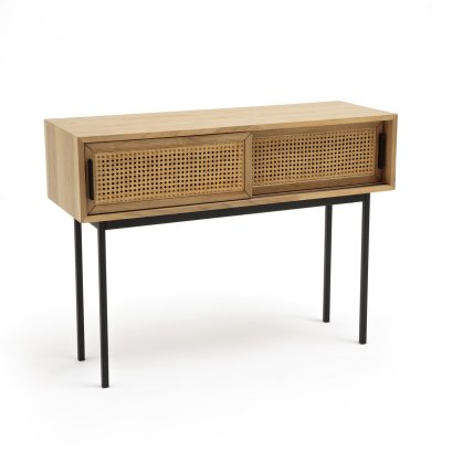 LaRedoute_Console_Table_with_Cane