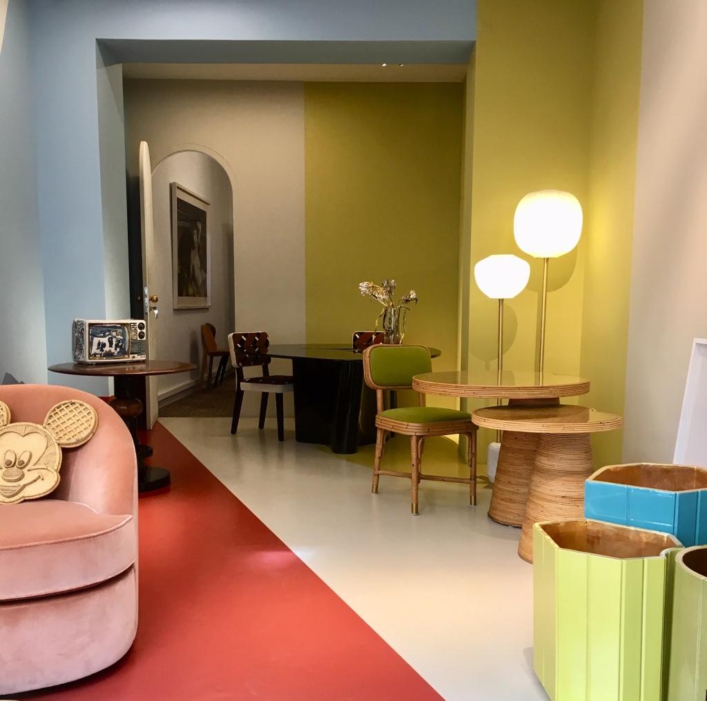 Liznylon_visits_India_Mahdavi_Paris
