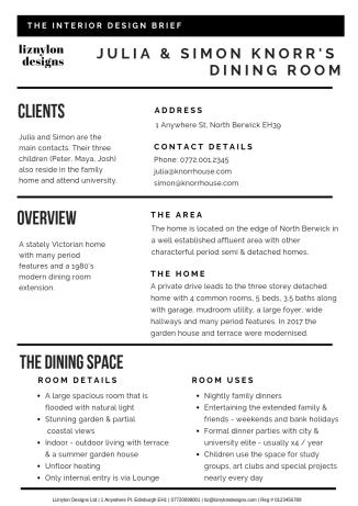 Liznylon_Dining_Room_Brief