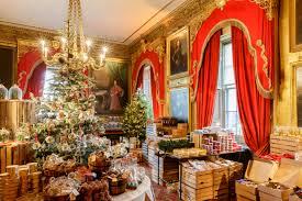 Hopetoun_House_Christmas_Market